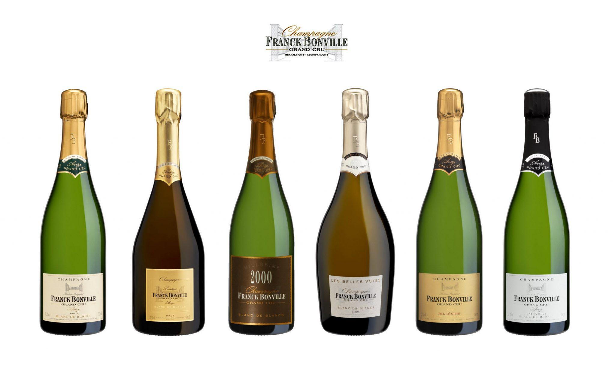Champagne franck bonville for Piscine de champagne