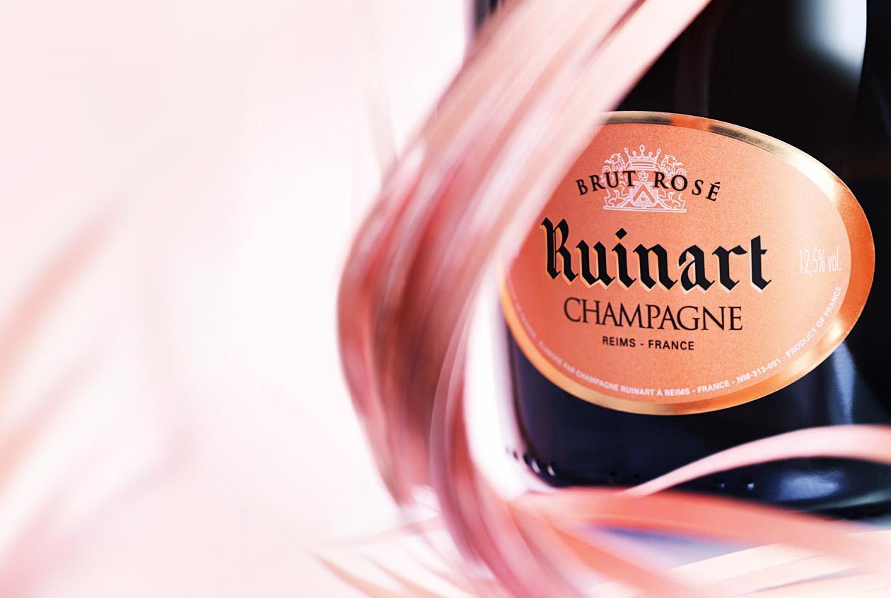 Champagner Ruinart Rosé Brut Preis