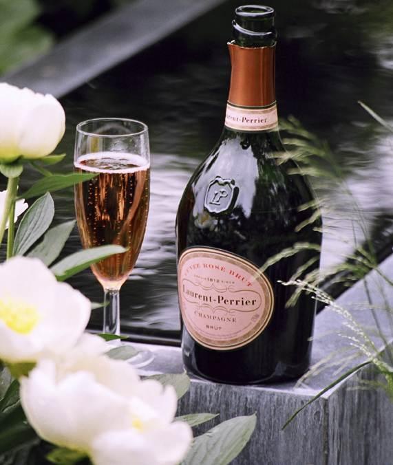 Laurent Perrier Cuvée Rosé Preis