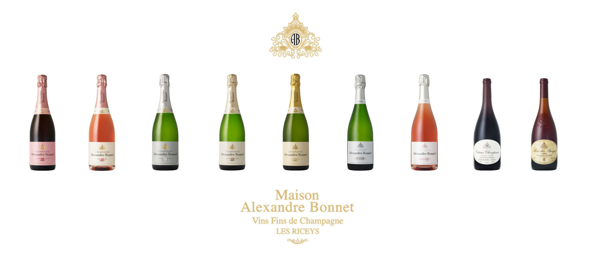 Champagne Alexandre Bonnet