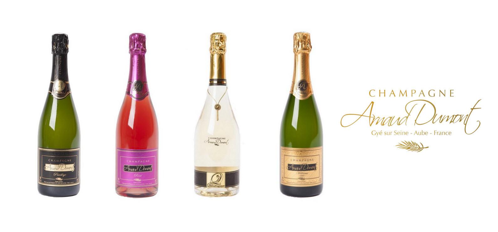 Champagne Arnaud Dumont