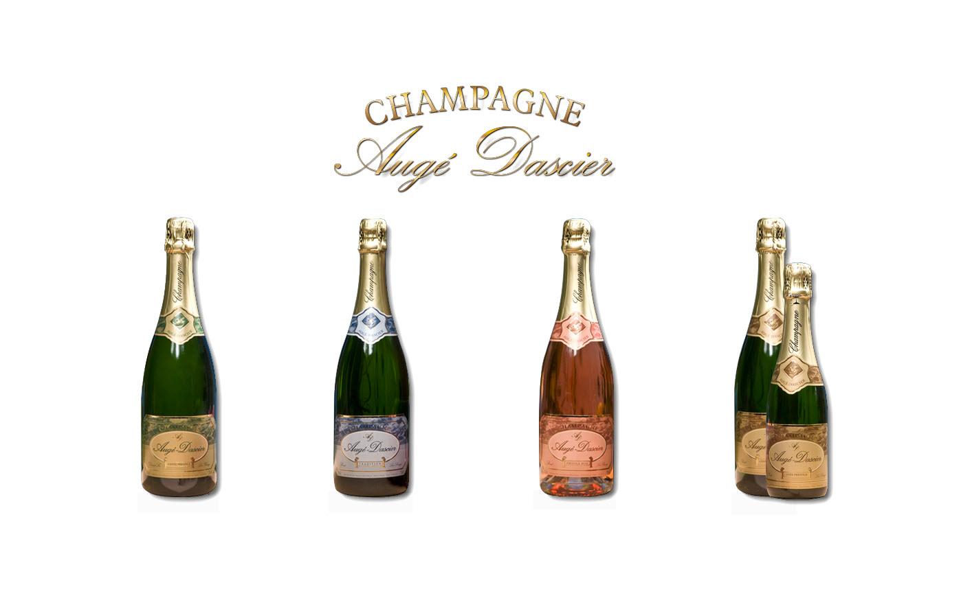 Champagne Auge Dascier