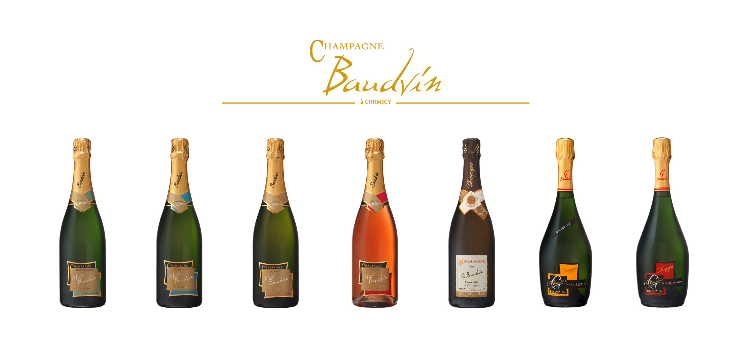 Champagne Baudvin
