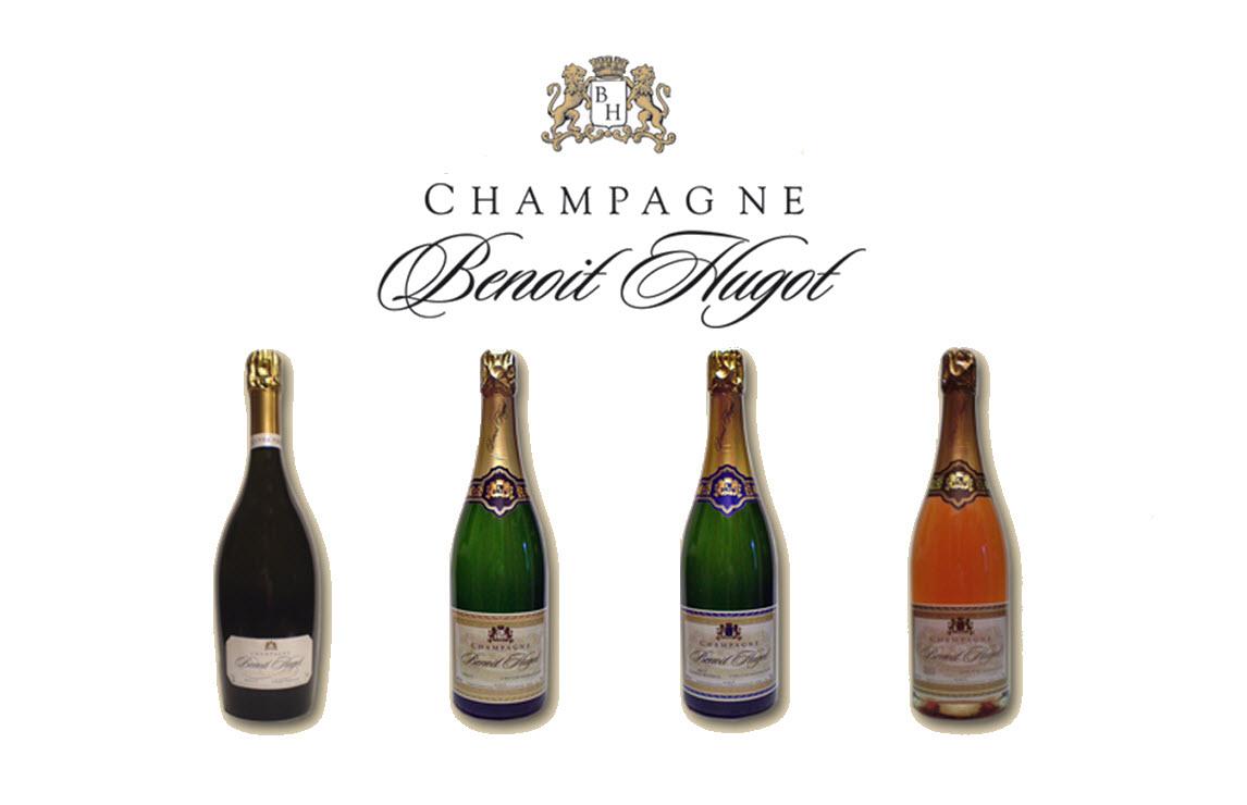 Champagne Benoit Hugot