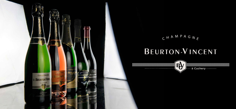 Champagne Beurton Vincent