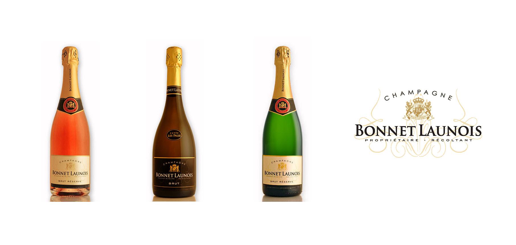 Champagne Bonnet-Launois