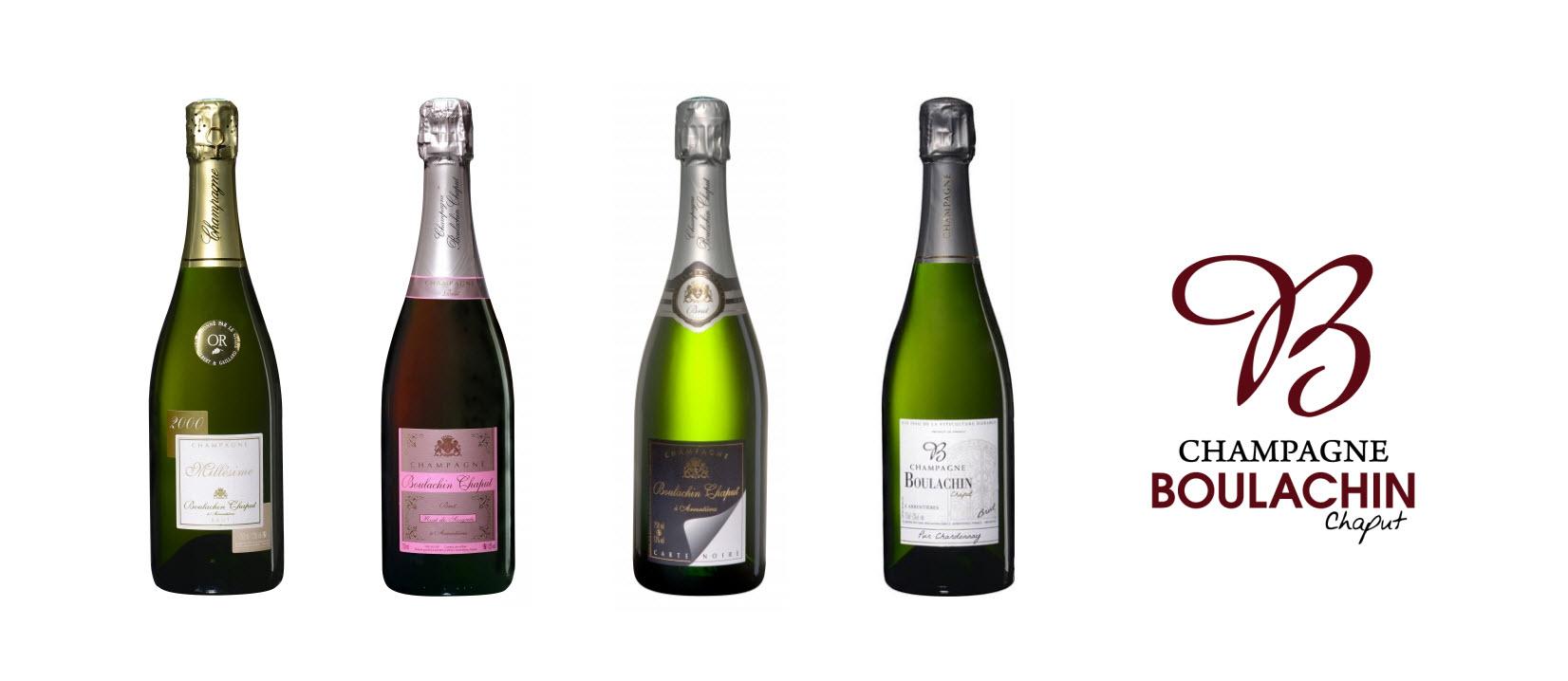 Champagne Boulachin-Chaput