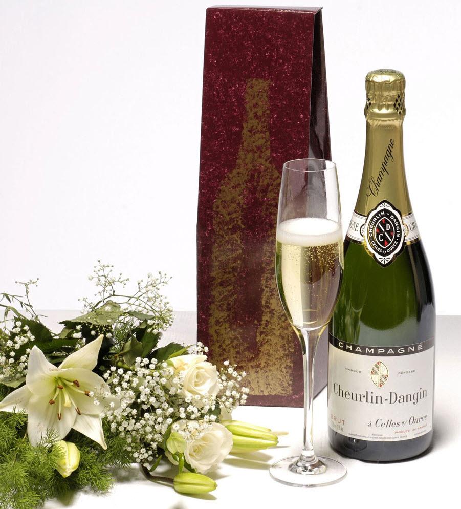 Champagne Cheurlin-Dangin