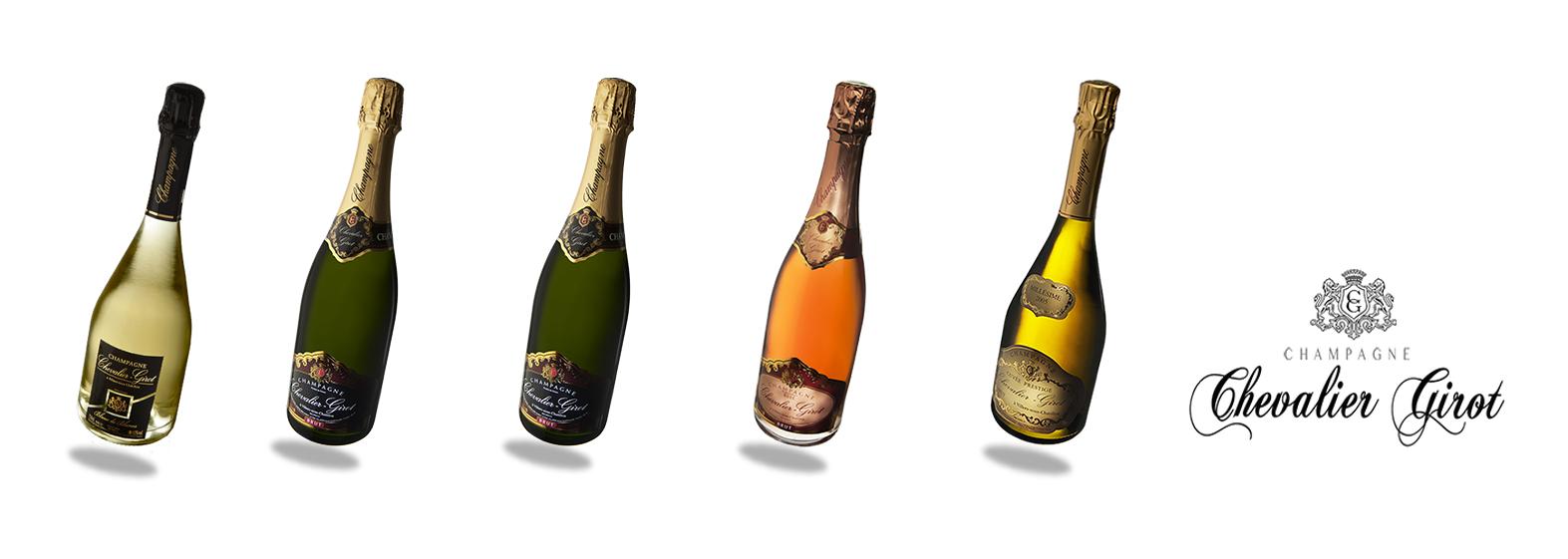 Champagne Chevalier-Girot