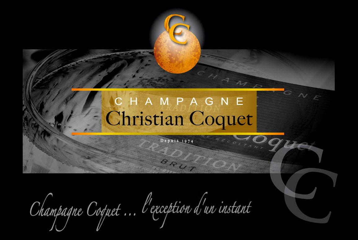 Champagne Christian Coquet