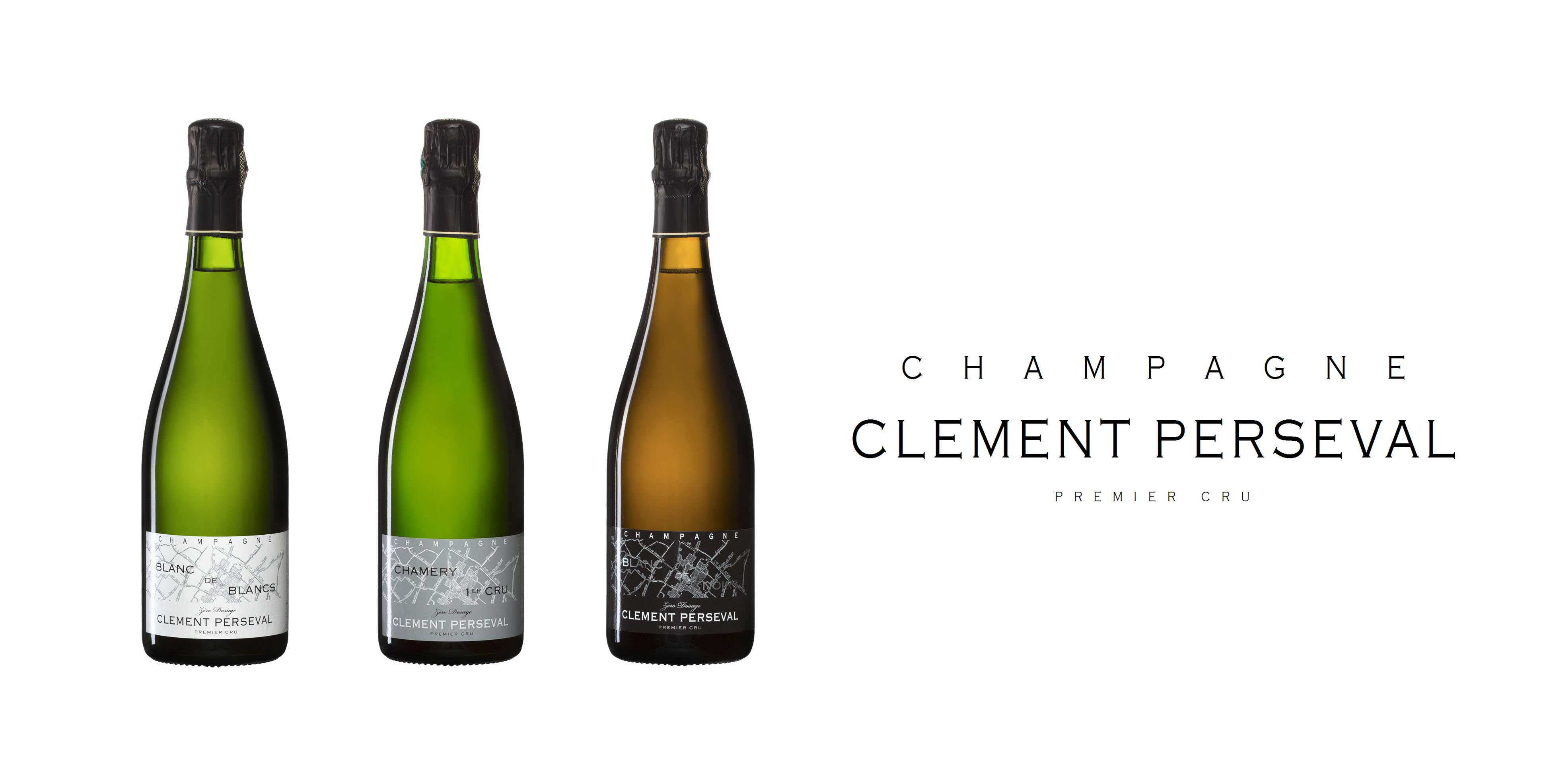 Champagne Clement Perseval