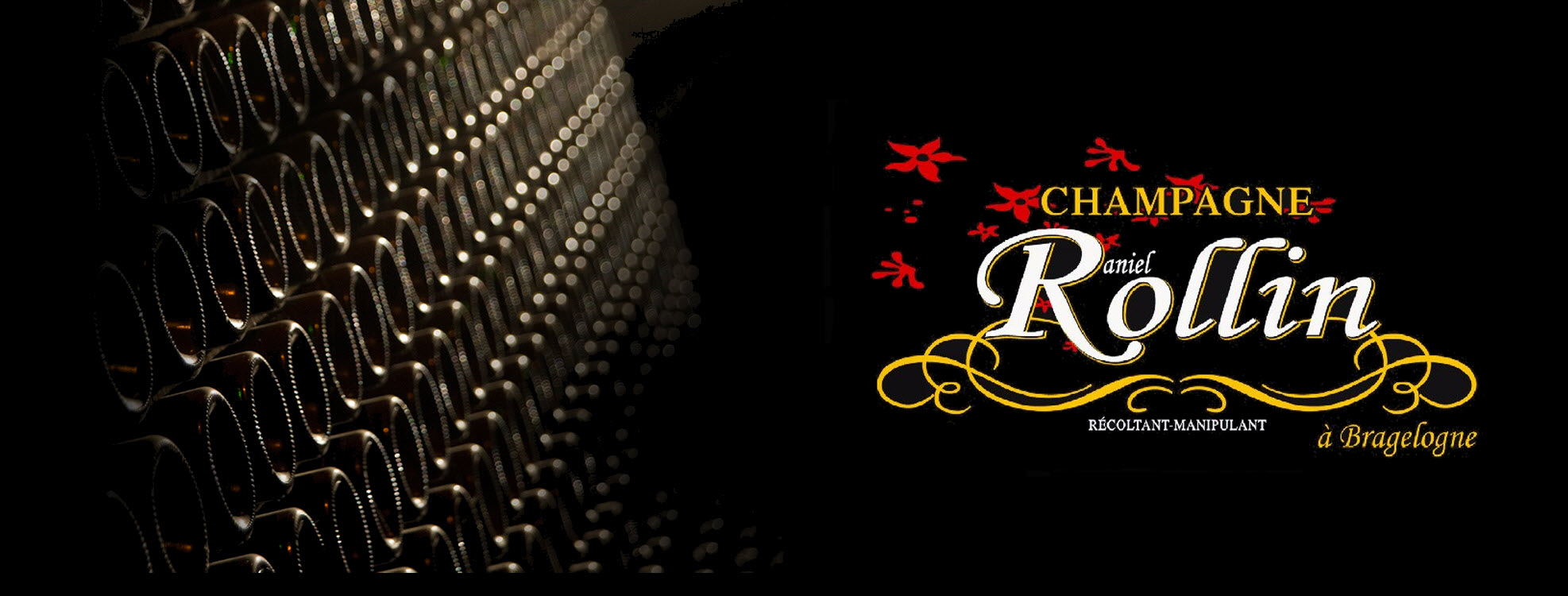 Champagne Daniel Rollin