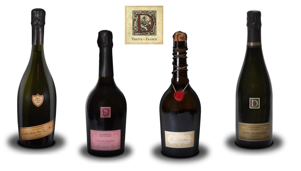 Champagne Doyard