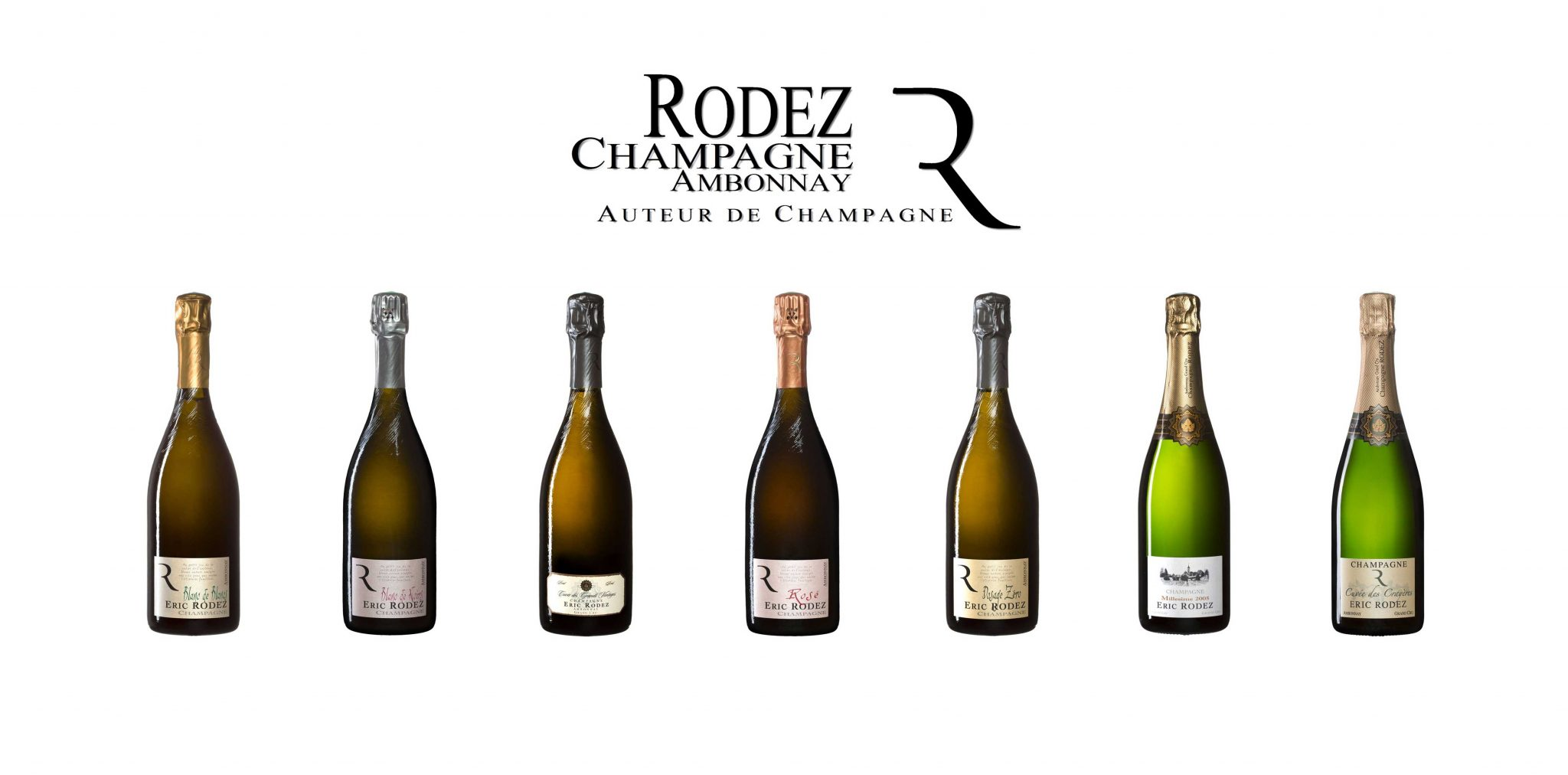 Champagne Eric Rodez