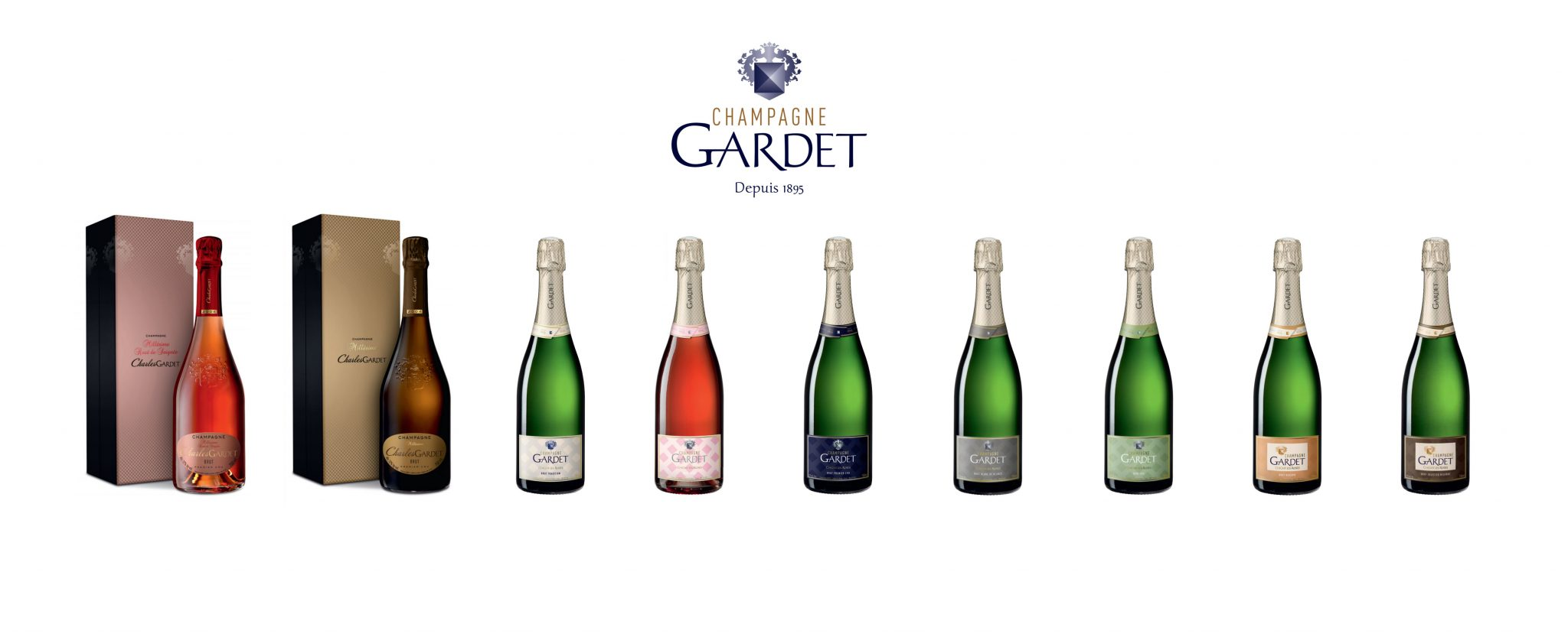 Champagne Charles Gardet