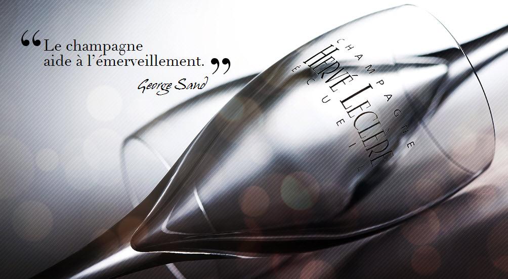 Champagne Hervé Leclère