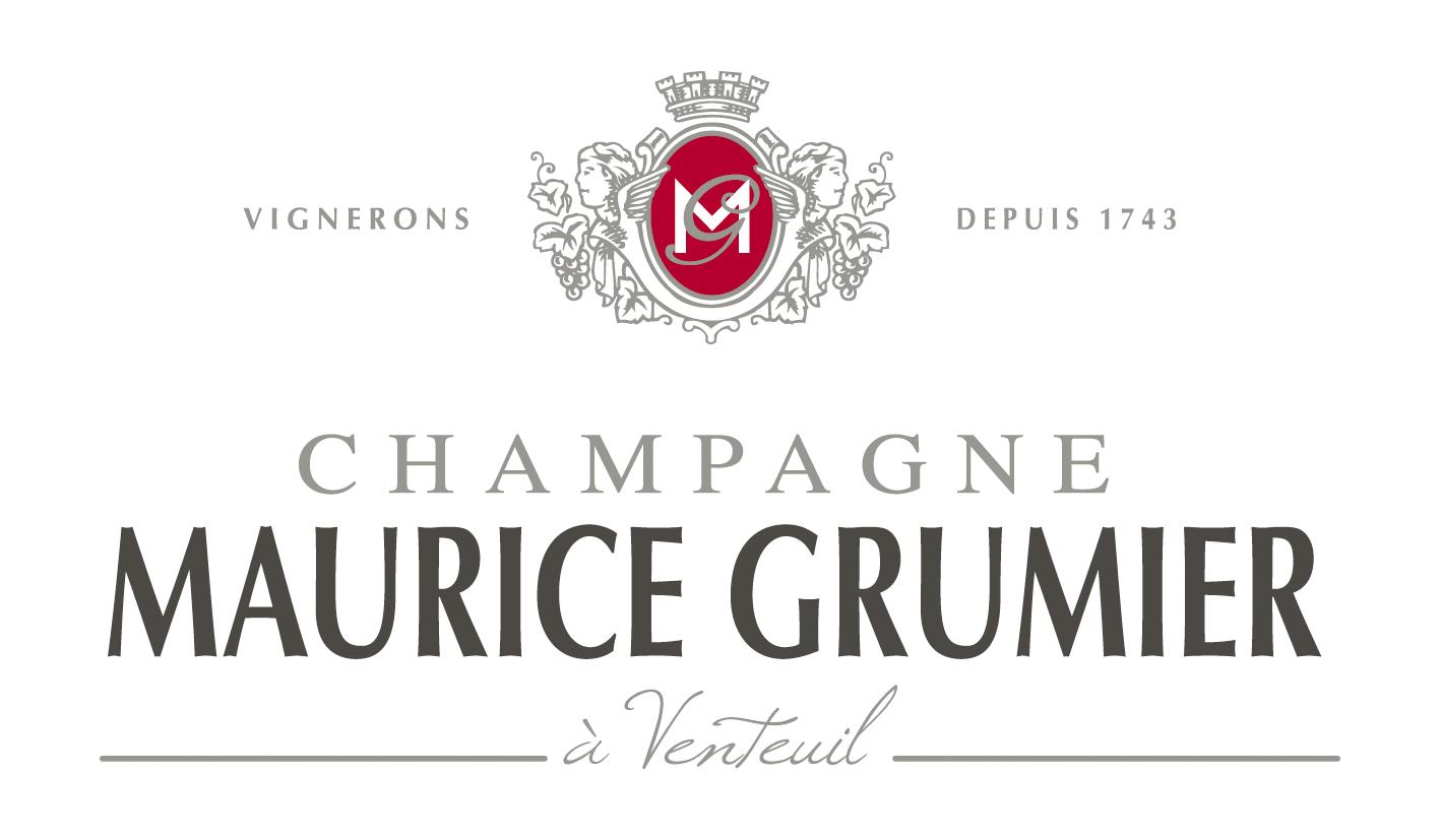 Champagne Maurice Grumier