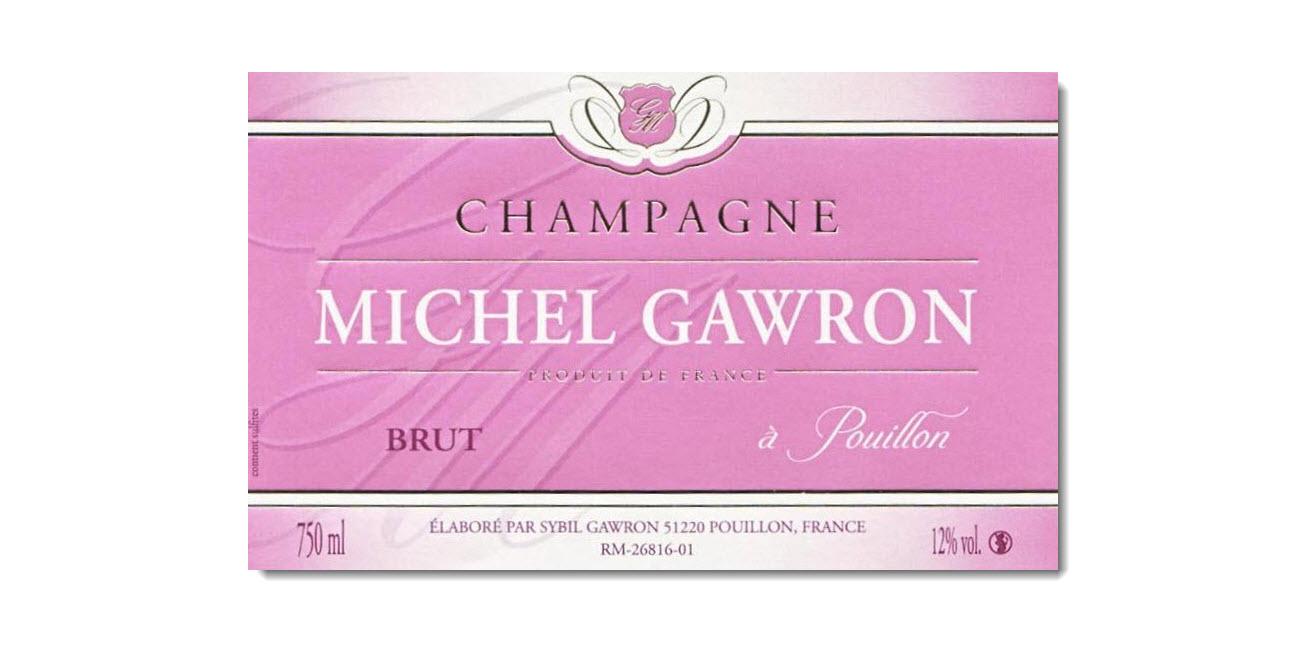 Champagne Michel Gawron