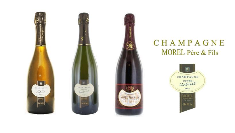 Champagne Morel Pere & Fils