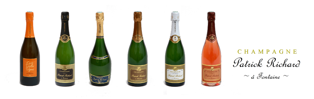Champagne Patrick Richard