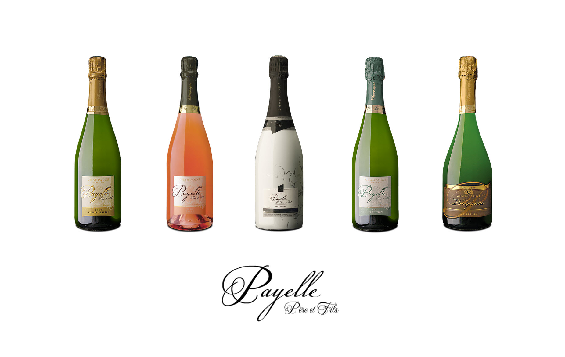 Champagne Payelle Pere et Fils