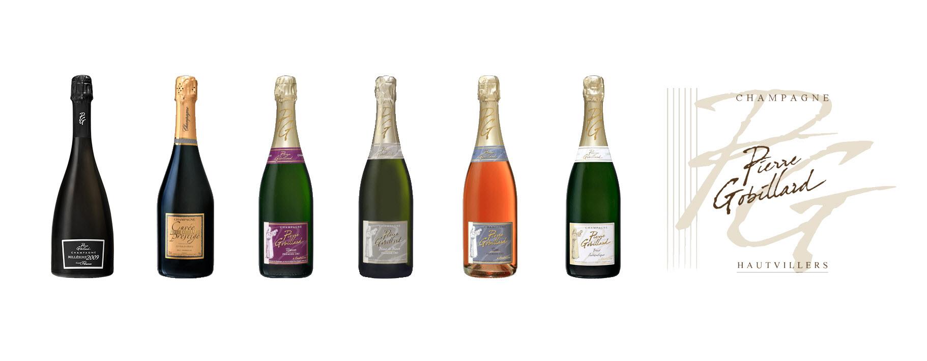 Champagne Pierre Gobillard