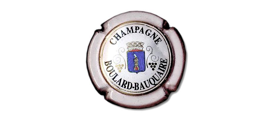 Boulard Bauquaire Champagner