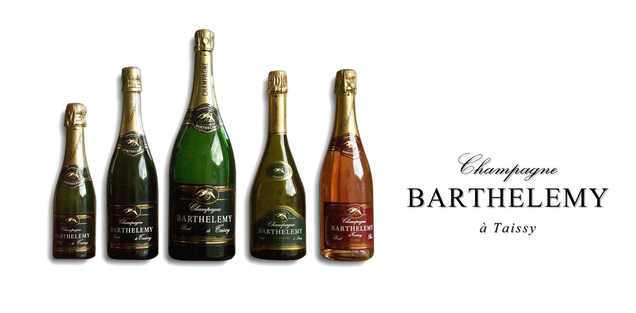 Champagne Barthelemy