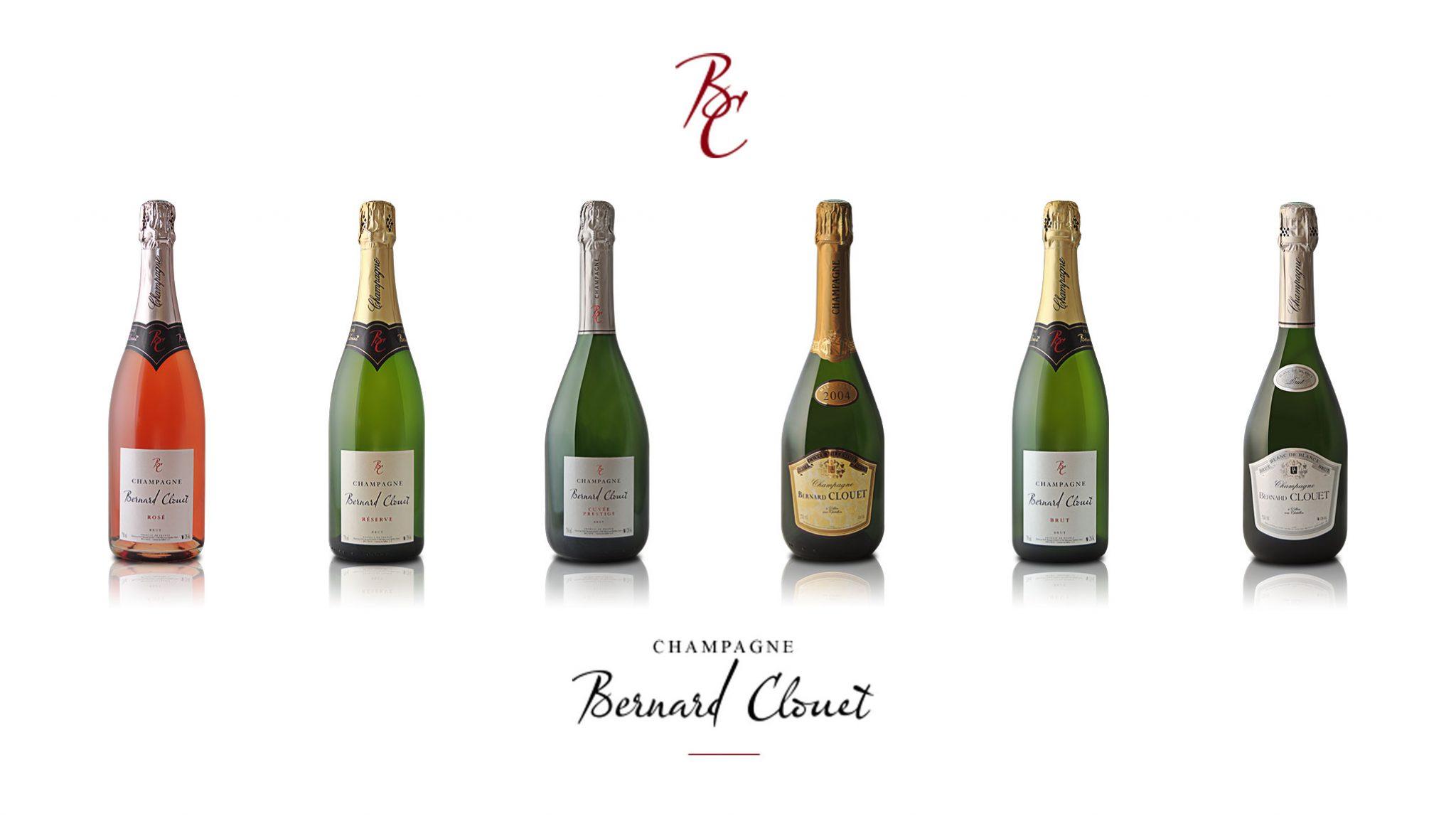 Champagne Bernard Clouet