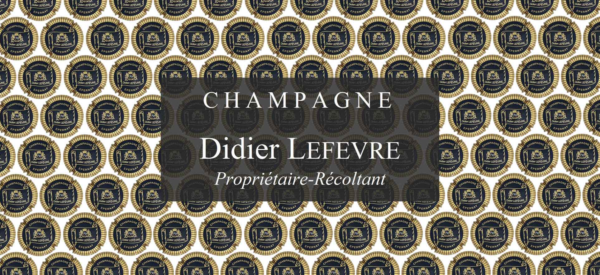 champagne-didier-lefevre